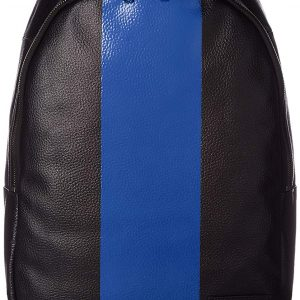 ac1d69442 Mochila Diesel – Paint it Race Paint it Back – Azul/Preto