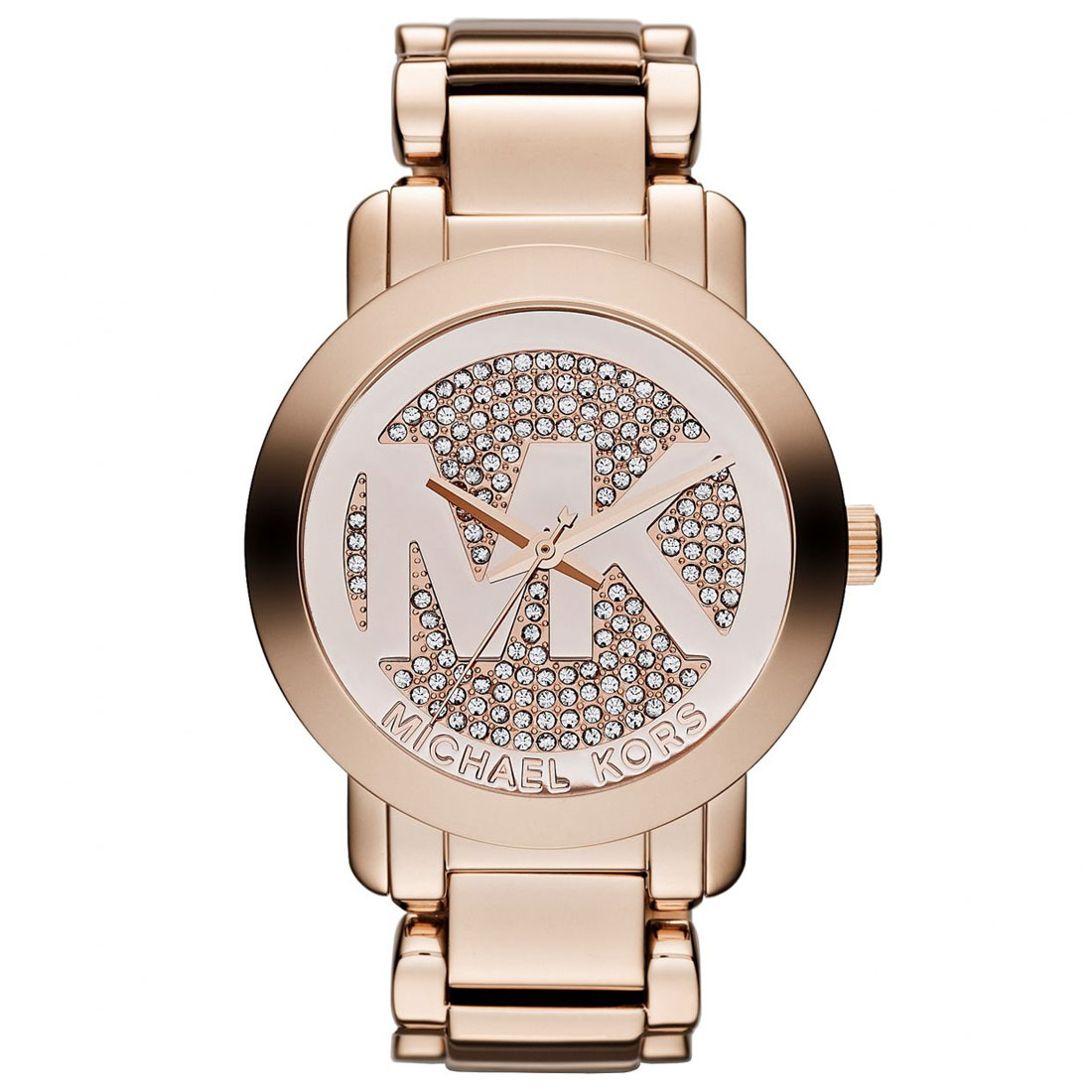 20b025885 Relógio Michael Kors - MK3463 - Rose - By Viana Shop